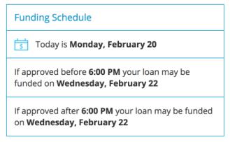cash net payday loans