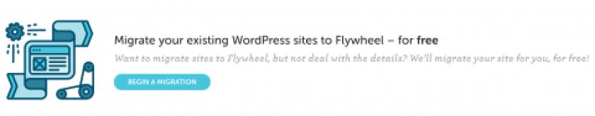 get flywheel