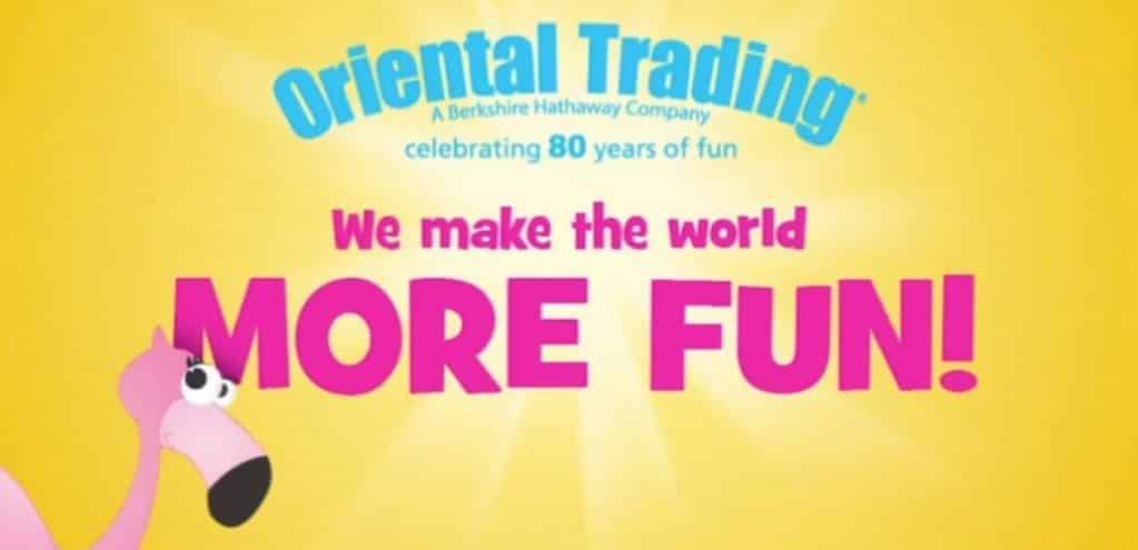 5 Party, Craft & School Supply Stores Like Oriental Trading