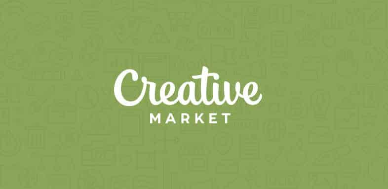 5 Free Design Sites Like Creative Market