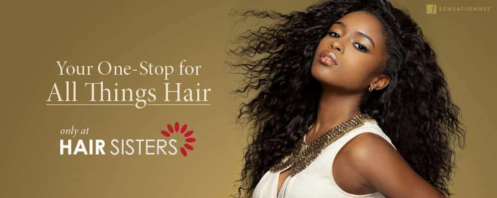 5 Hair Accessory Sites Like Hair Sisters