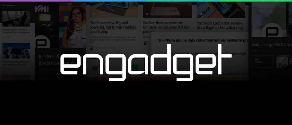 7 Best Tech Sites Like Engadget