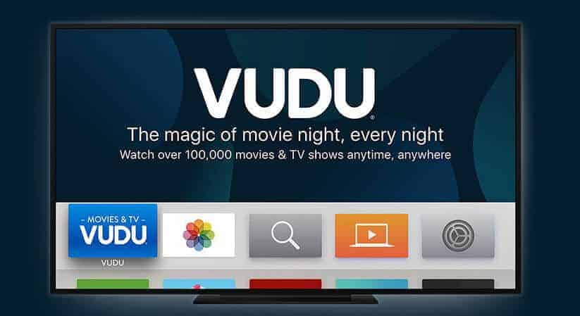 6 Movie Streaming Sites Like Vudu