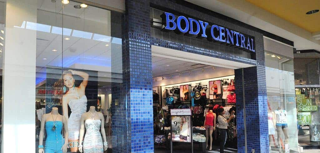 6 Women's Clothing Stores Like Body Central