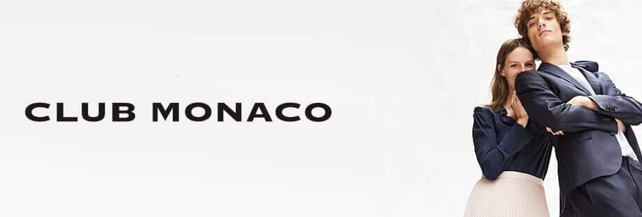 8 Quality Fashion Stores Like Club Monaco