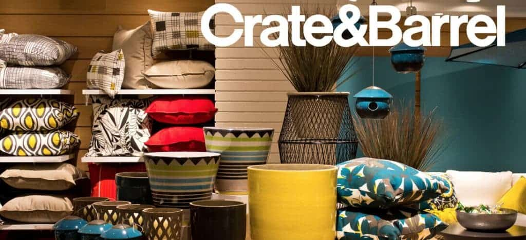 8 Home Decor Stores Like Crate and Barrel