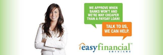 7 Online Installment Loans Like Easy Financial