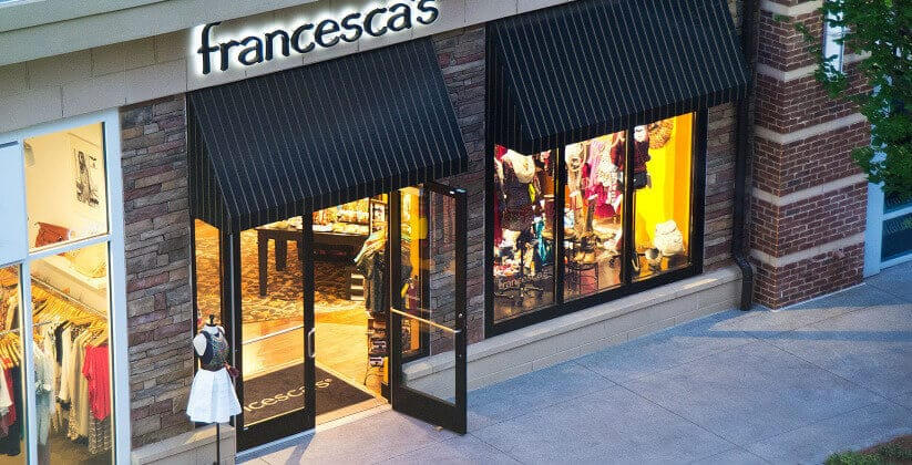8 Affordable And Trendy Stores Like Francesca's