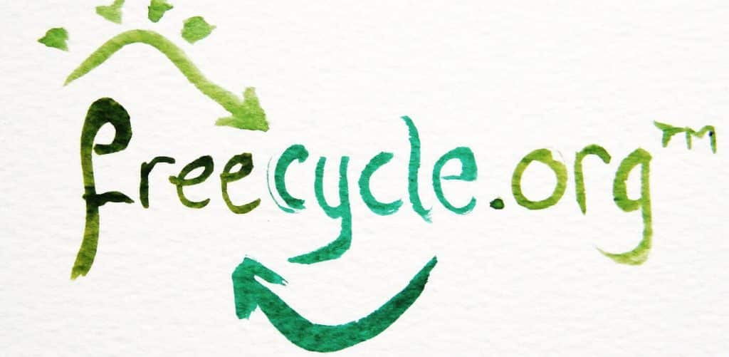 7 Non Profit Sites Like Freecycle