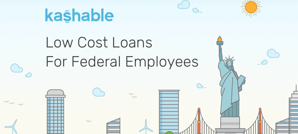 5 Low Cost Online Loans Like Kashable