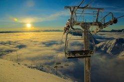Peak Chair Inversion