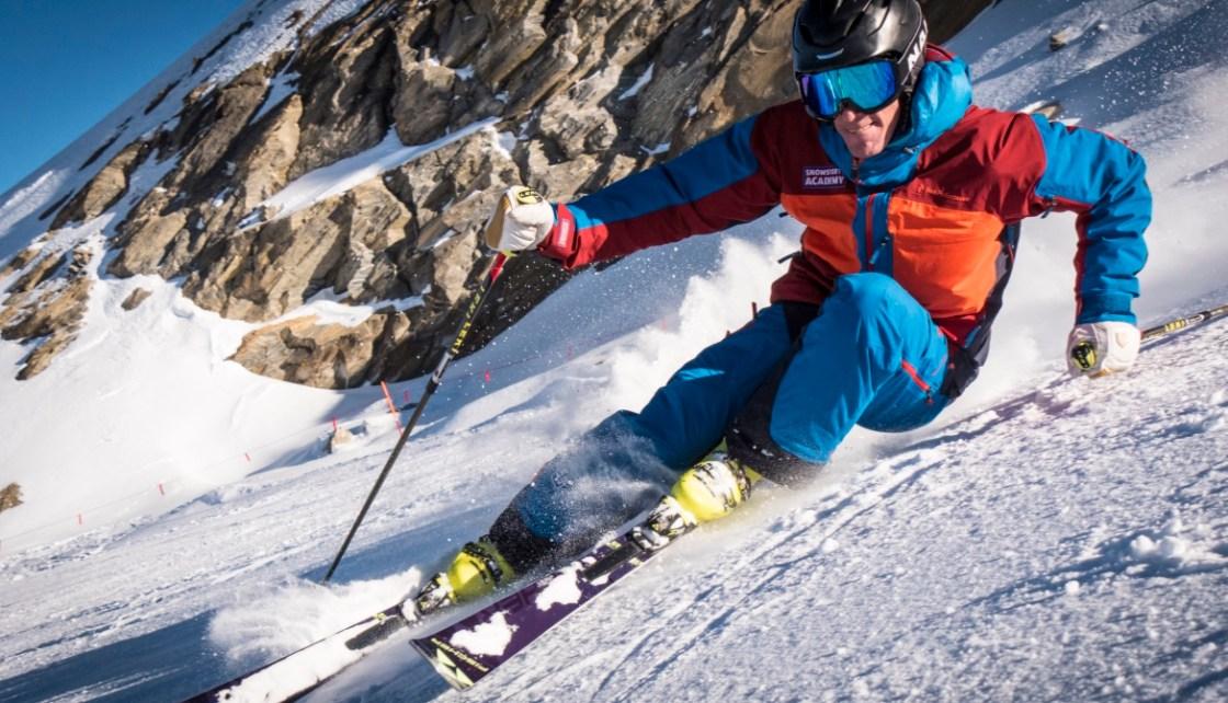 skitechnik tirol