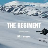 ヘンリック・ハーロウの最新作 「THE REGIMENT」 を紹介!!