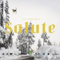 ヘンリック・ハーロウの映像作品「SALUTE」のトレーラーが公開!