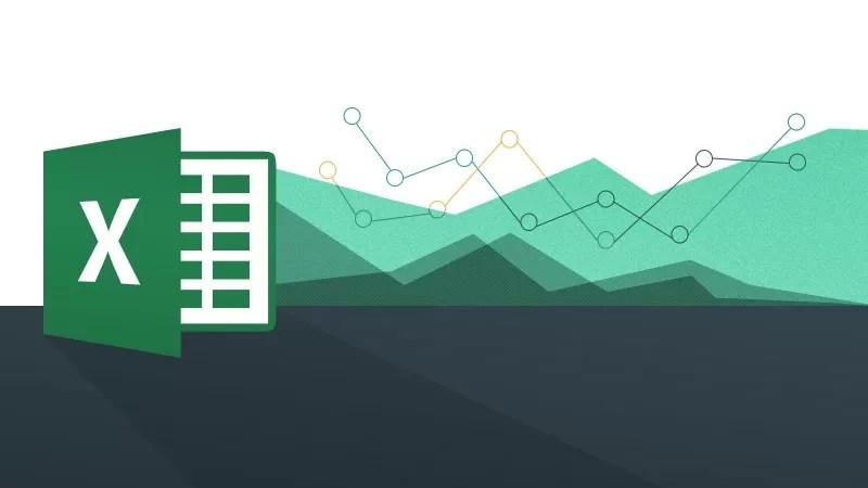 Hoe in Excel om automatisch het bedrag in de kolom en de cel te berekenen