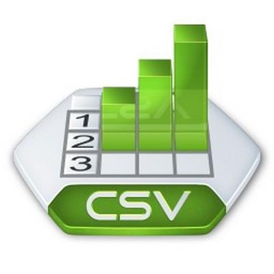 csv檔是什麼?