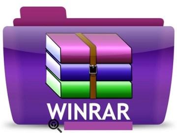 WinRAR 5.40 crack free download Latest 2016