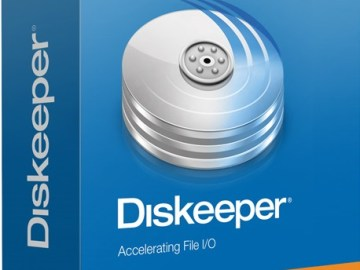 Diskeeper 16 Professional Crack Full Download
