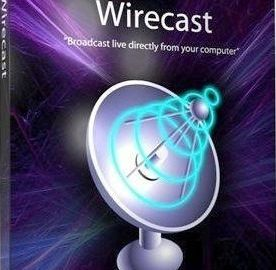 Telestream Wirecast Pro 7 Crack Keygen Full Version