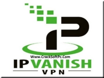 IPVanish VPN 3.0.3 Crack
