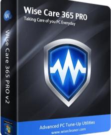 Wise Care 365 Pro Key