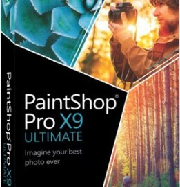 Corel PaintShop Pro X9 Ultimate Serial Key 2016 Download