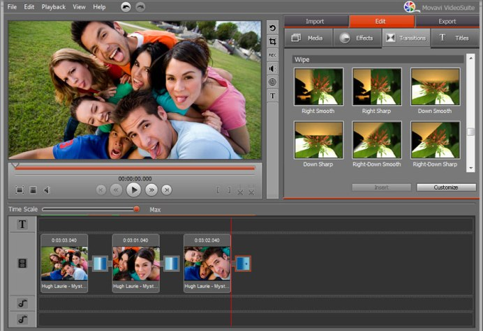 Movavi Video Suite 16.0.2 Crack