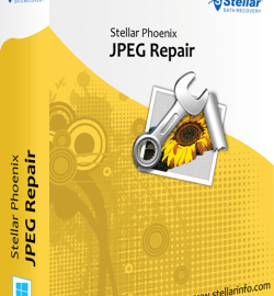 Stellar Phoenix JPEG Repair 4.0 Serial Key 2016 Download