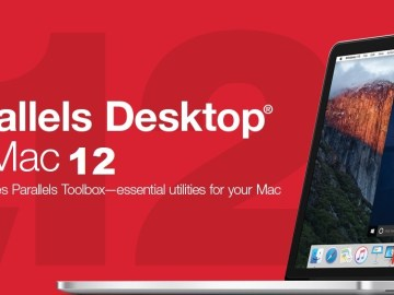 Parallels Desktop 12 Cracked & Activation Key 2017