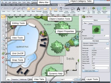 Realtime Landscaping Architect 2017 Crack Download