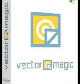 Vector Magic Desktop Edition 1.15 Crack 2017 Full Download