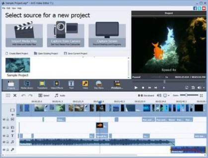 AVS Video Editor 8.5 Keygen Full Free