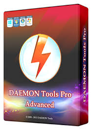 Daemon Tools Pro 8.1 Keygen + Crack Setup 4Ever