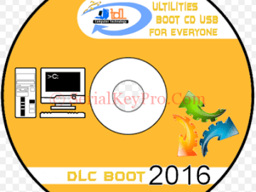 Download DLC Boot Crack