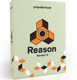 Reason 9 Crack