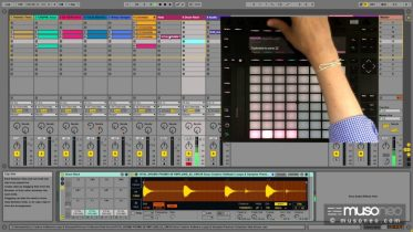 ableton live 9 crack torrent
