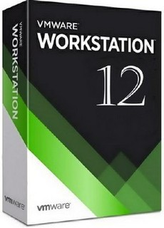 VMware Workstation 12 keygen