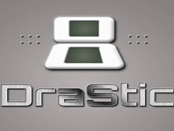 DraStic DS Emulator Cracked