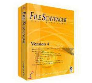 File Scavenger Cracked
