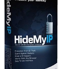 Hide My IP Crack