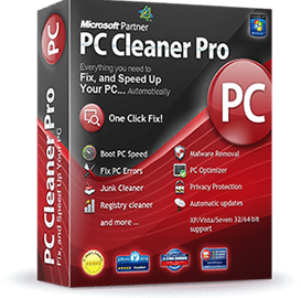 Pro PC Cleaner Key