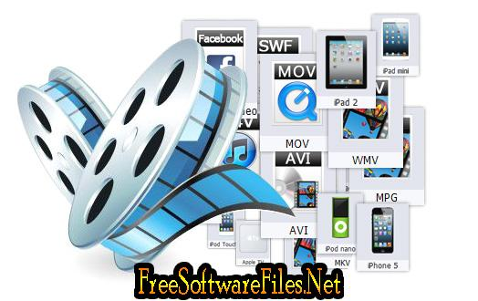 Apple Video Converter Factory Pro Free Download