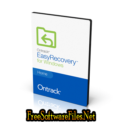 Ontrack EasyRecovery Toolkit 14.0 Free