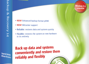 Paragon Backup & Recovery 64 bit Free Download