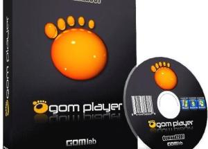 Portable GOM Player Free Download