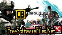 Video Game CheatBook 2017 Free Download