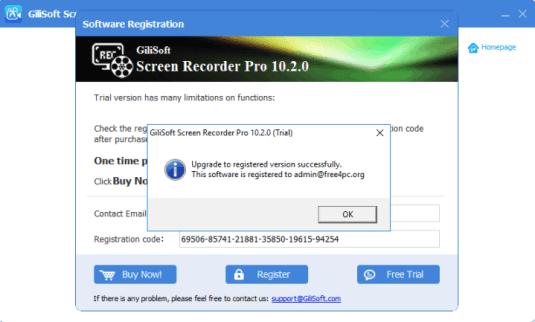 GiliSoft-Screen-Recorder-Pro-10.2.0-Key