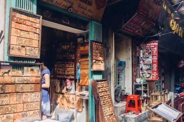 Rubberstamp Shop