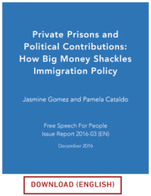 FSFP_Private Prisons Report EN