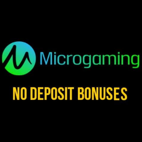 Microgaming no deposit sign up learning to play casino games